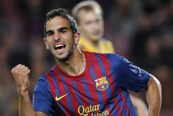 Barca have declined the offer of Inter for Montoya
