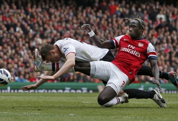 Bacary Sagna: I may leave Arsenal