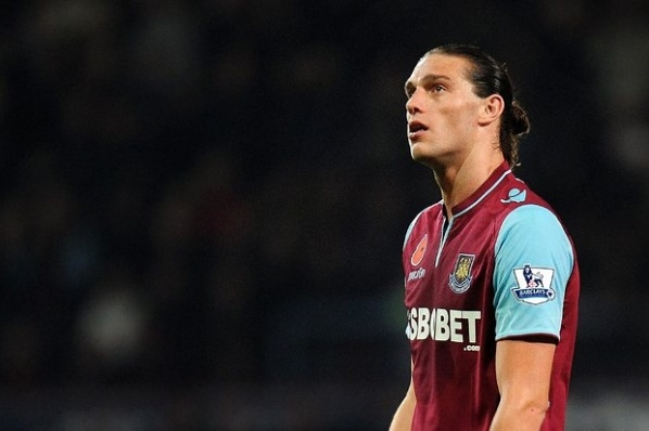 West Ham paid 16 million for Andy Carroll