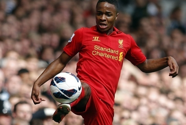 Sterling believes that Liverpool may enter into Top 4