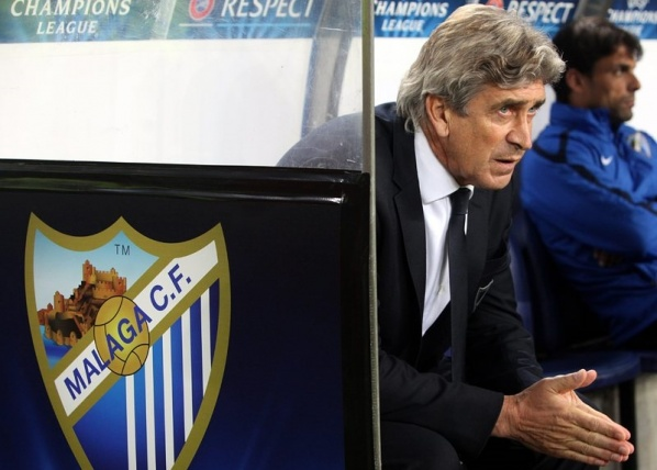 Pellegrini: I was very close to Barcelona before Guardiola
