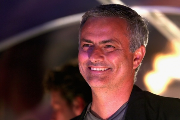 Mourinho: This time I will stay longer in Chelsea