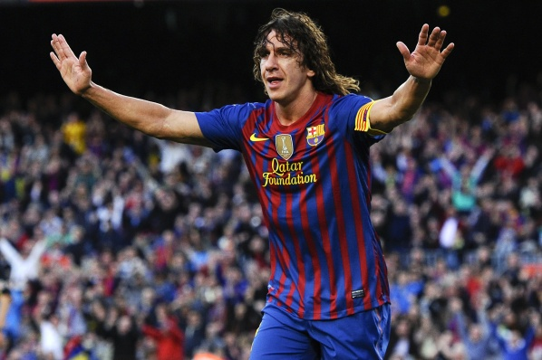 Puyol: I hope to be ready for the start of the preparation