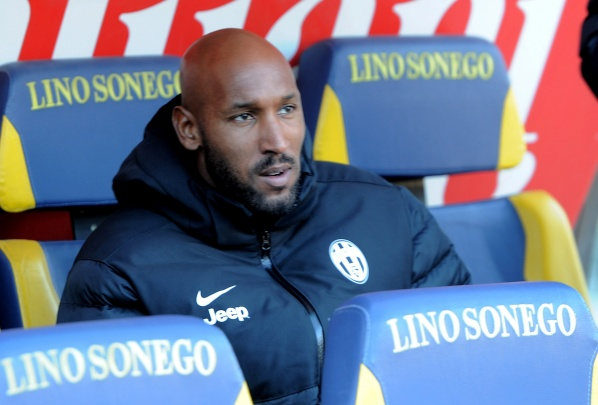 Anelka option for West Brom
