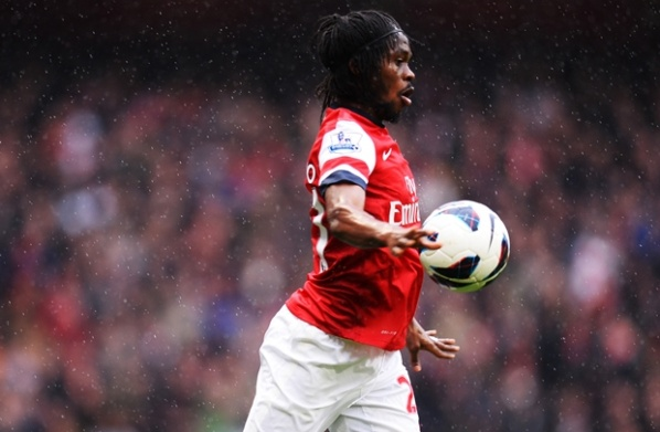 Rudy Garcia asks again to work with Gervinho