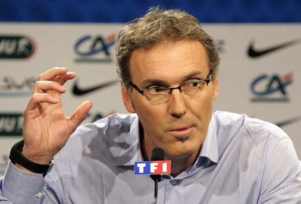 Laurent Blanc: Thiago Silva will be the captain of PSG