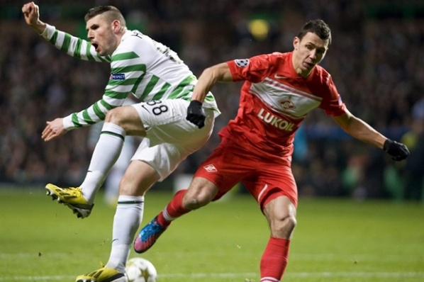 Gary Hooper signed for Norwich City