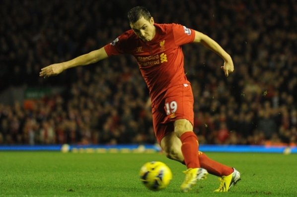 Liverpool reduce the cost of Downing to £ 5 million