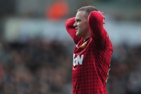 Rooney volunteered to train with the reserves of the United