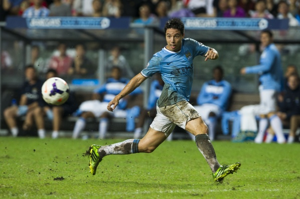 Nasri: I did not kill anyone