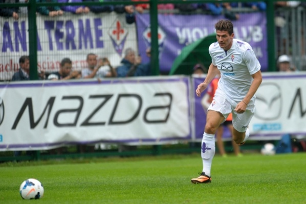 Mario Gomez: In Bayerisch I lost interest in the titles