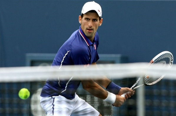 Djokovic is the second sure participant for the World Cup final round