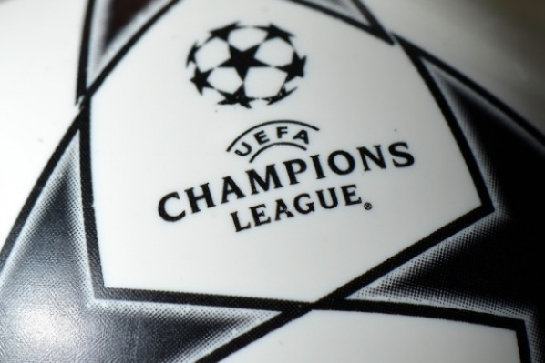 Results and upcoming matches in the Champions League