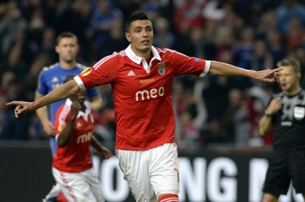 Zenith will reinforce the team with Oscar Cardozo