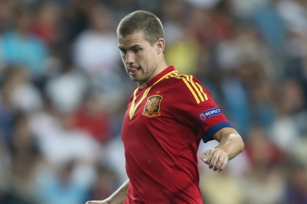 Spain with defensive problems before the World Cup qualifier against Finland