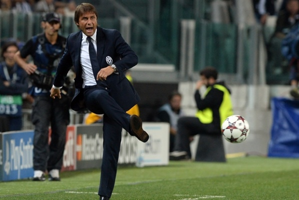Conte does not believe: They can not score us such a goal, now the group has become very heavy