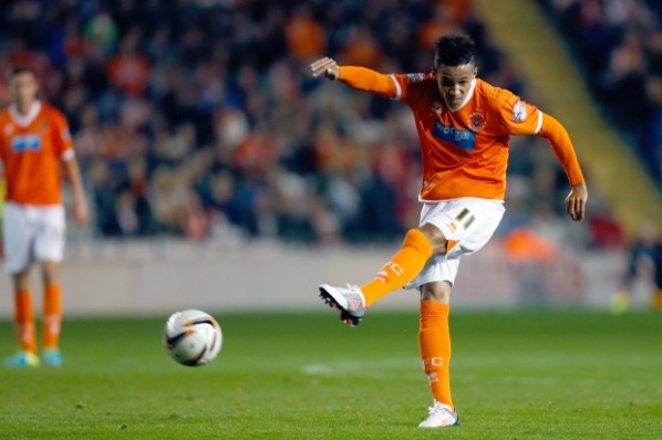 Tottenham will attempt to get Tom Ince during the winter