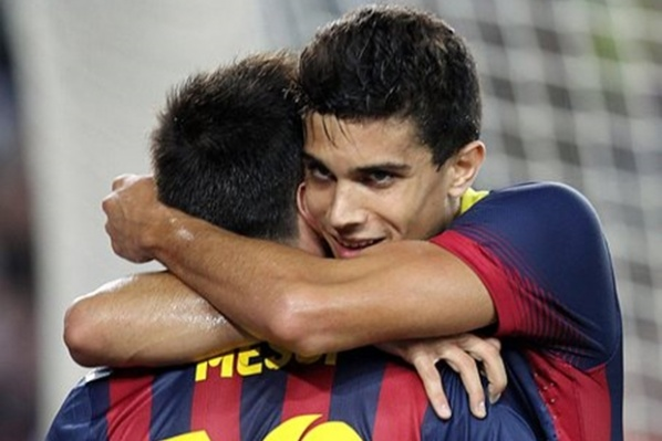 Bartra : Nothing has been given to me