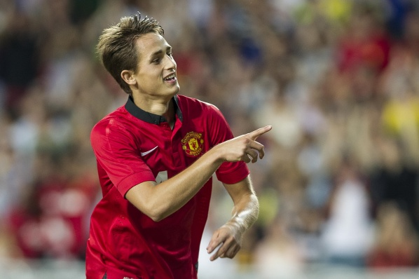 United quickly decided to offer contract to Januzaj
