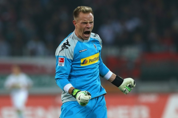 Barcelona is already negotiating with Ter Stegen for the place of Valdez