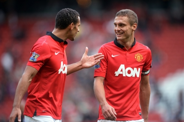 After Fabio, Moyes points the door of Vidic and Chicharito