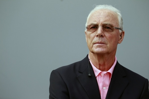 Beckenbauer: Germany is а big favorite in Brazil
