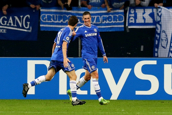 Torres: Chelsea is getting better every day