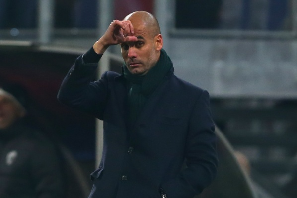 Guardiola wants to improve the record of Barca
