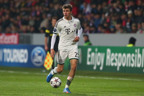 Muller: We made too many mistakes against Victoria