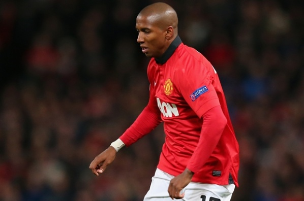 Galatasaray ready to take a risk with Ashley Young