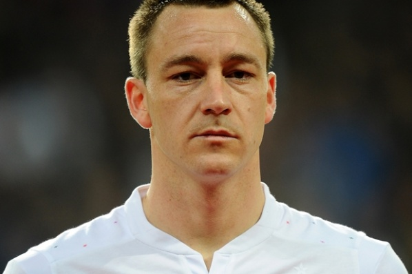 England international still expects John Terry change his decision