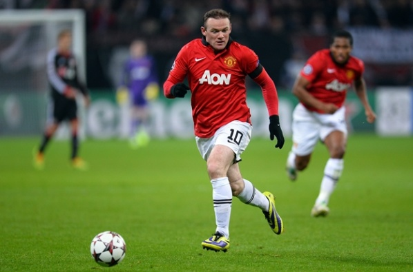 Rooney: Even Leverkusen were impressed by Giggs