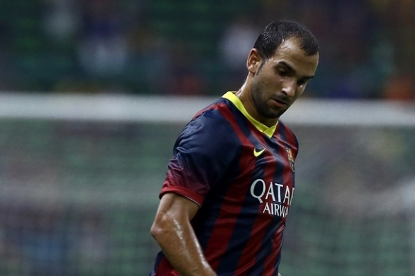 Inter started negotiations with Montoya