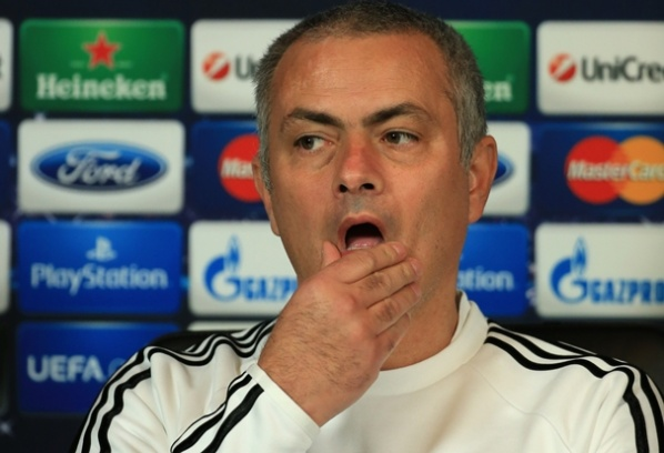Mourinho: Bayern Munich, Barcelona and Real Madrid are favorites in Champions League