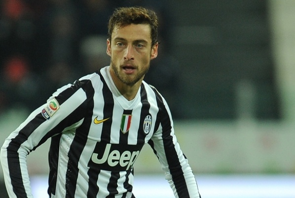 Manchester United gives 25 million for Marchisio from Juventus