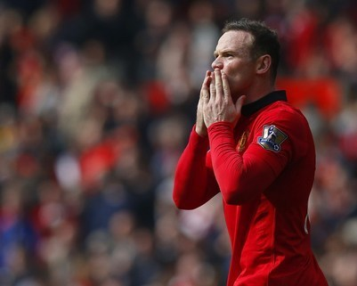 Scholes: The peak in the career of Rooney probably is over