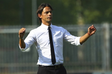 Berlusconi decided: Inzaghi is the new coach of Milan