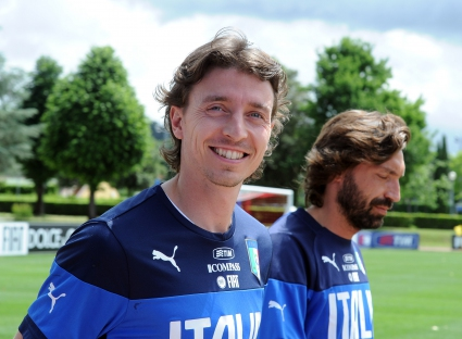 Milan lose Montolivo to the end of the year?