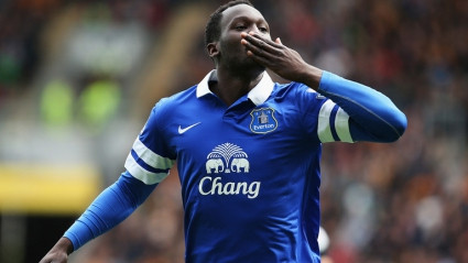 Lukaku: I hope to play for the biggest club in England