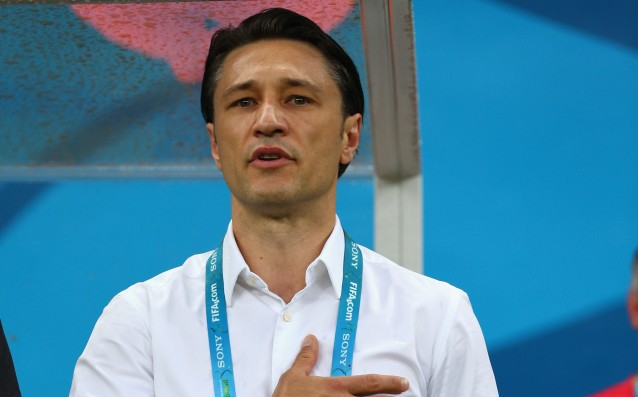Niko Kovac: We could score and more