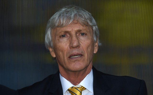 Pekerman: Colombia will seek another victory
