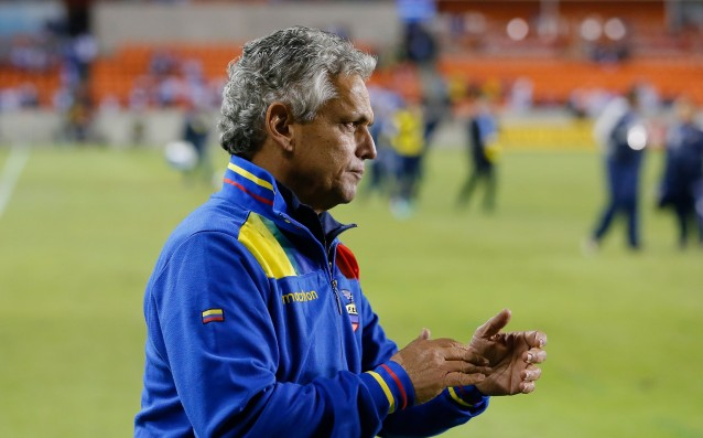 Ecuador coach: Victory only victory against France