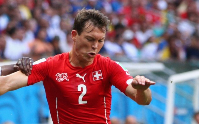 Lichtsteiner: The loss from France was resounding slap that woke us up