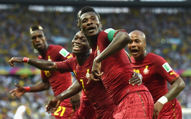Scandal in Ghana before the crucial match against Portugal