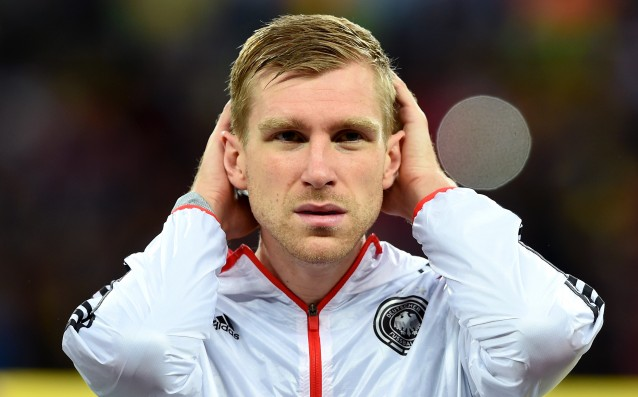 Mertesacker: I do not care how we played the game!