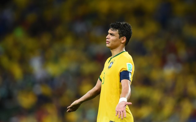 FIFA rejects the appeal of Brazil for Thiago Silva suspension