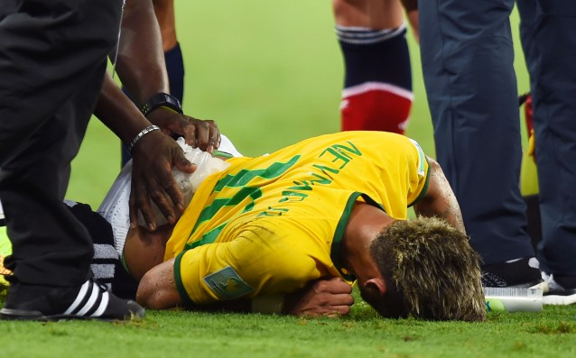 Neymar will not undergo accelerated treatment