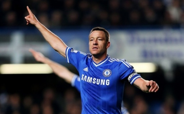 John Terry: We have strength for title