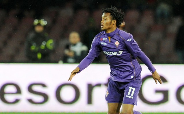 Cuadrado: There is enough time for the transfer to Barcelona