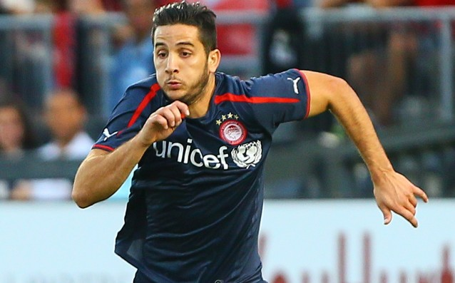 Manolas passes examinations, will sign with Roma